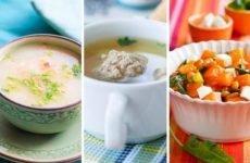 Які продукти і страви включає дієта стіл №5 при гастриті шлунка?