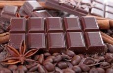 Можна їсти шоколад при гастриті шлунка чи ні?
