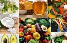 Які продукти включає дієта при загостренні виразки шлунка та рецепти страв