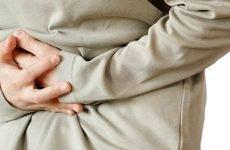 Кіста шлунка: симптоми, лікування, діагностика