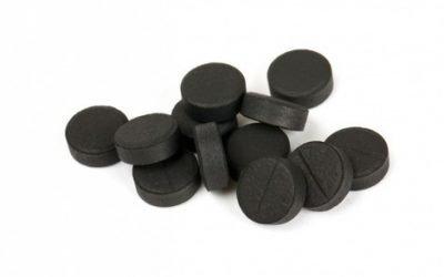 Активоване вугілля при проносі: як приймати?