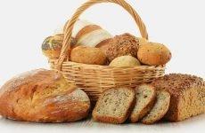 Якої можна їсти хліб при гастриті шлунка і як часто?