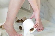Розлад шлунка молока: причини, що робити