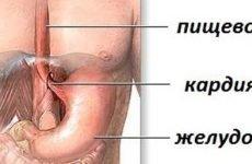 Клапан між шлунком і стравоходом: функції, симптоми недостатності