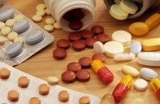 Лікарські препарати для шлунково-кишкового тракту: список