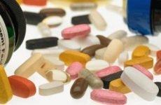 Які ліки можна пити при лікуванні виразки шлунка?