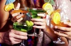 Який алкоголь можна пити при гастриті шлунка і в яких кількостях?