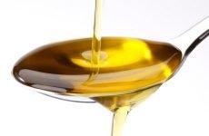 Масло при гастриті: оливкове, соняшникове, гарбузове