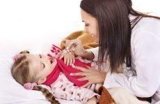 Бактеріальна ангіна у дітей: симптоми і лікування, список сучасних ліків