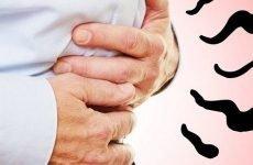 Тяжкість в шлунку: причини, що робити, лікування