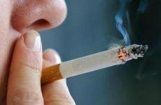 Можна палити цигарки або кальян при гастриті шлунка?