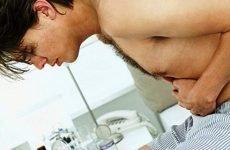 Болі при гастриті: як лікувати, локалізація, що робити