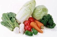 Що можна їсти при гастриті шлунка з підвищеною та зниженою кислотністю?