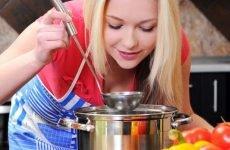 Можна їсти пюре при виразці шлунка: готування