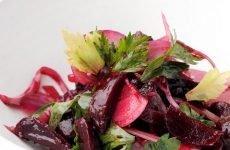 Салати при гастриті: рецепти, що не можна додавати