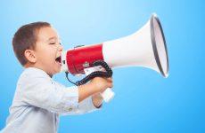 Що робити, якщо дитина осип (пропав, сів голос захрип). Допомогу в лікуванні