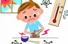 Що робити, якщо у дитини болить живіт? Як лікувати сильні болі в животі у дітей 0-1-2-3 років