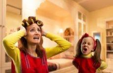 Що робити, якщо в дитини істерика? Способи боротьби з істериками у 2х, 3х літніх віках і старше