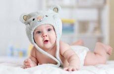 Що має робити дитина в 5 місяців? Особливості розвитку малюка в 5-місячному віці