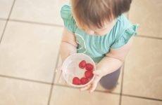 Що можна їсти при ангіні дитині? Складаємо правильний раціон їжі