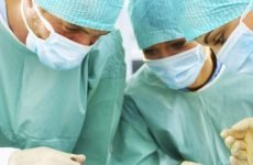 Операція на шлунку при раку: види, реабілітація, наслідки