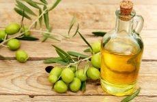 Оливкова олія з лимоном натщесерце: користь, показання та протипоказання