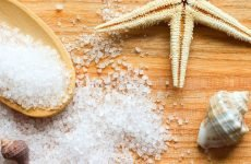 Лікування морською сіллю суглобів: користь, ефективність, протипоказання