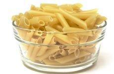 Можна їсти макарони при гастриті шлунка чи ні?