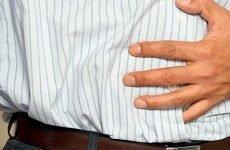 Смокче шлунок: чому, перша допомога, лікування