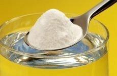 Чи можна пити соду при гастриті шлунка і в яких дозах?