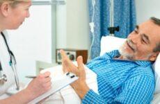 Дослідження при виразковій хворобі шлунка: огляд, аналізи, рентгенографія