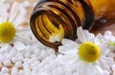 Гомеопатія при виразці шлунка: препарати, принципи дії