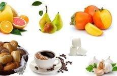 Що не потрібно їсти на голодний шлунок: наслідки