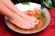 Морська сіль для ніг: показання, ефективність, опис водних процедур