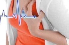Біль у шлунку і тахікардія: симптоми, причини