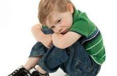 Дієта при проносі у дитини: що дозволено?
