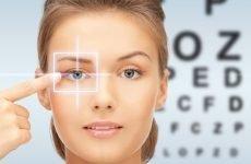 Продукти для поліпшення зору: види, дія, показання, протипоказання