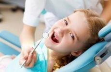 Лікування зубів у дітей: основні методи терапії