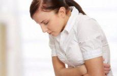 Чому може з'явитися температура при лікуванні виразки шлунка?