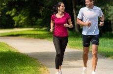 Чи можна займатися спортом при виразці шлунка: користь