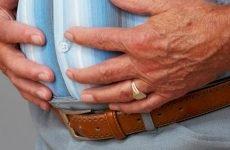 Гази в шлунку: причини, лікування, профілактика