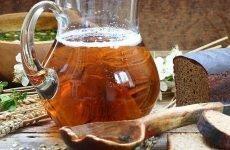 Чи можна пити квас при гастриті: протипоказання, шкоду