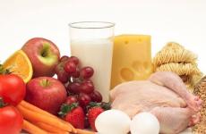 Дієта при гастроентериті: що можна їсти, меню, рецепти