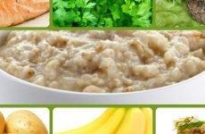 Які продукти можна їсти при гастриті і які не можна?
