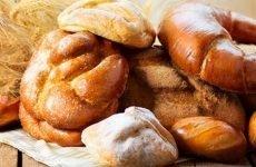 Випічка при гастриті: пироги, булочки, печиво