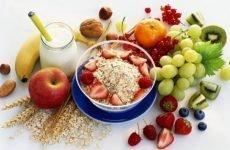Які продукти повинна включати дієта при атрофічному гастриті і які страви можна приготувати?