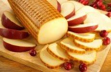 Ковбасний сир: користь і шкоду для здоров'я людини