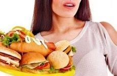 Важкість у шлунку після їжі: причини, що робити, лікування