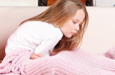 Рак шлунка у дітей: симптоми, лікування, діагностика