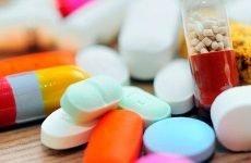 Ліки для лікування рефлюкс-езофагіту: прокінетики, антибіотики